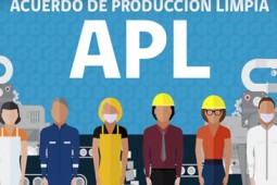 Notable avance en implementación del APL 2