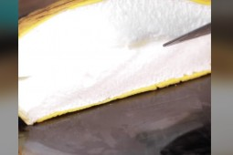 Souflé de Huevo