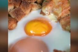 Huevos Napoléon