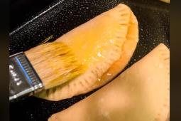 Empanadas sabrosas