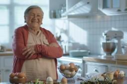 Positivo resultado de campaña de publicidad del huevo