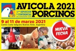 Avícola & Porcinos 2021