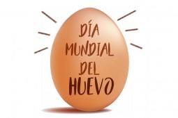 """Celebración """"Día Mundial del Huevo 2019"""""""