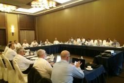 Chilehuevos estuvo presente en Asamblea  Extraordinaria de ALA