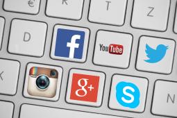 Se consolida presencia de Chilehuevos en redes sociales